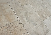 Chestnut Travertine Natural Stone