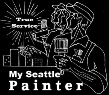 My Seattle Painter company logoExterior House Painting Photo Gallery   Seattle WA. Exterior House Painting Seattle Wa. Home Design Ideas