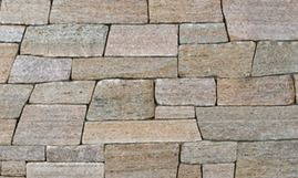 Colonial Tan Ashlar Thin Stone Veneer By Stoneyard