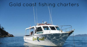 deep sea fishing gold coast