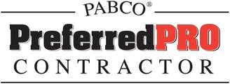 Pabco PreferredPRO; Pabco PRO certification; Pabco PreferredPRO Roofing Contractor; Houston Roofing Contractors