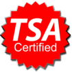 TSA Certified Courier Services