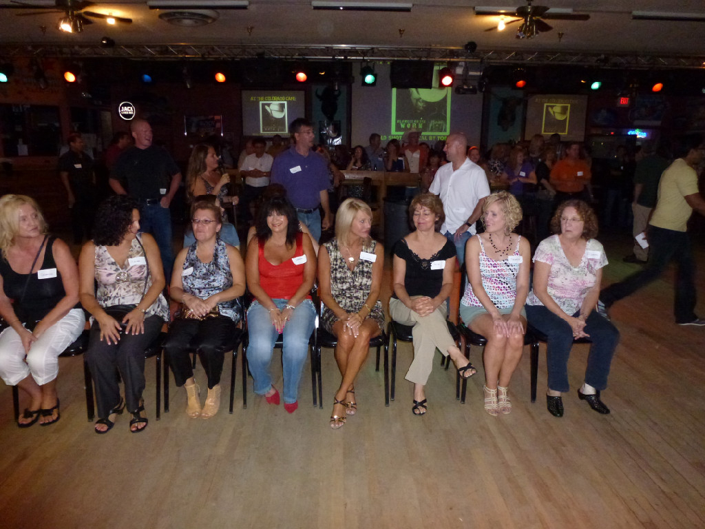the singles group