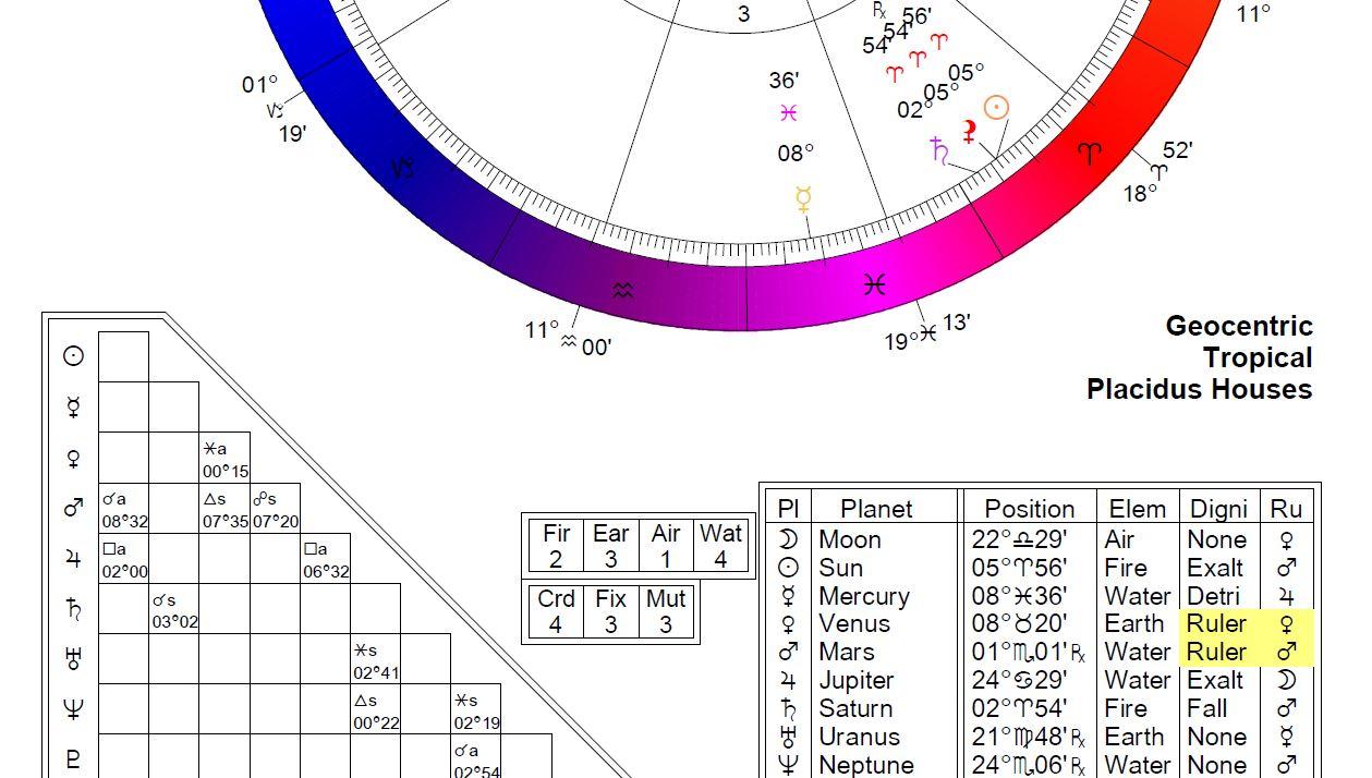 Astrologer and certified tarot reader free gift natal chart wheel geenschuldenfo Images
