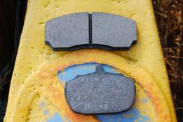 Brake Pads & Shoes for Morgan Sports Cars
