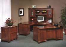 Rosewood Home Decor Office Furniture
