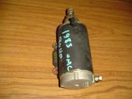 389954, 585057, 586283 Used starter for a 1983 90 hp Johnson or Evinrude outboard motor.​ OEM #389954, 585057, 586283