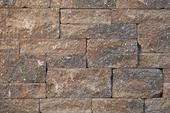 Unilock Estate Retaining Wall Sierra Color