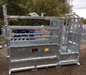New Livestock Handling Amp Feed Equipment