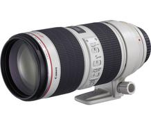 Canon 70-20mm f2.8 lens Toronto Rental