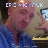Epic Miky UK EDM Dance Music