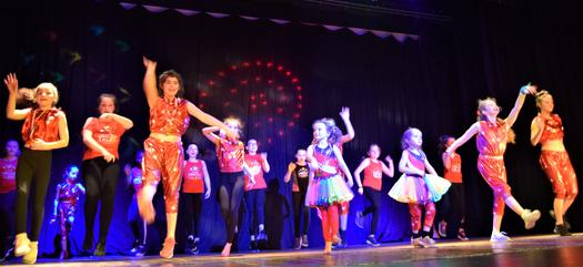 Dance and Drama Classes in Bramhall, Stockport, Cheshire