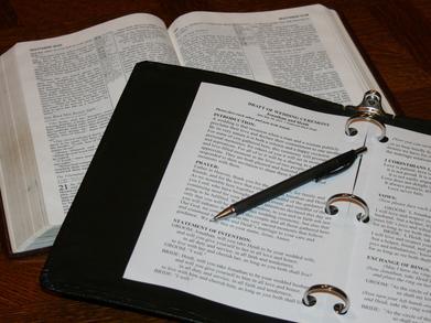 Wedding Officiant Script Socal Christian Weddings