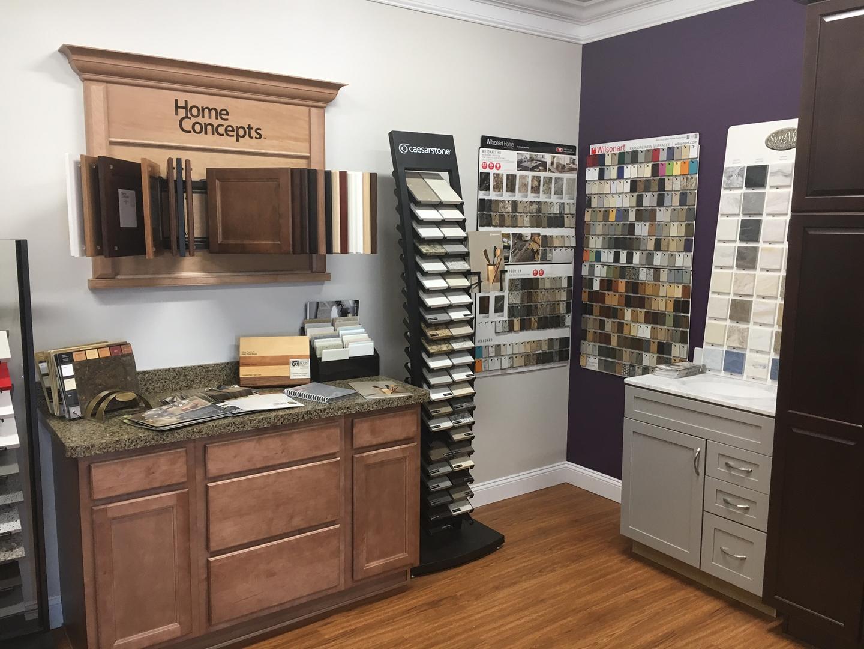 Design Center Kitchen And Bath Showroom