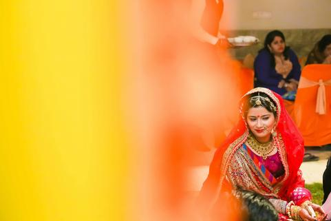 Budget Wedding Photography Package OTHER WEDDING EVENT @ Rs. 3500/PH TRADITIONAL PHOTOGRAPHY CANDID PHOTOGRAPHY TRADITIONAL VIDEOGRAPHY CINEMATIC VIDEOGRAPHY