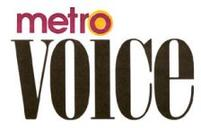 Interview with MetroVoice