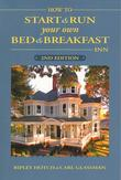 How to Start & Own Your Own Bed and Breakfast