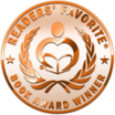 2016 Readers' Favorite International Book Awards Bronze Medal Winner in Health-Medical