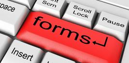 Veterans Forms