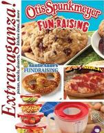 Otis Spunkmeyer Extravaganza Cookie Dough Fundraiser