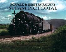 Norfolk & Western Railway Steam Pictorial