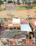 Real Estate Press, Southern Arizona, Vol. 31, No. 4 April 2018