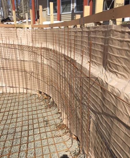 Pool Wire Steeltex