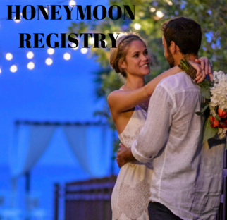 Create your free honeymoon registry