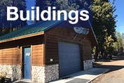 Storage and specialized buildings at Harriman Springs Resort and Marina
