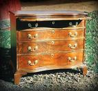 Oxbow Chest