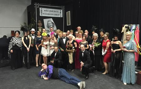 The Theatre Guild of Hampden Presents Follies