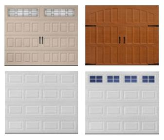New garage doors installation in Buffalo Grove Il 60089