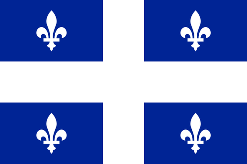 Quebec Flag - ICON SAFETY CONSULTING INC.