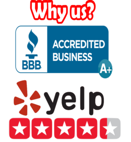 French Connection Plumbing Yelp Link
