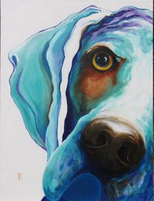 Below Are Previously Created Commission Paintings