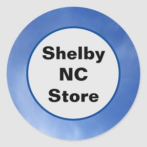 Shelby NC Store