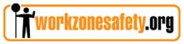 Work Zone Safety logo