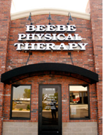 physical therapy in searcy, ar