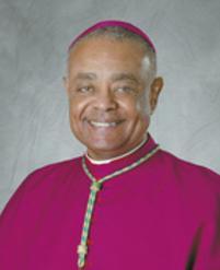 The United States Black Bishops