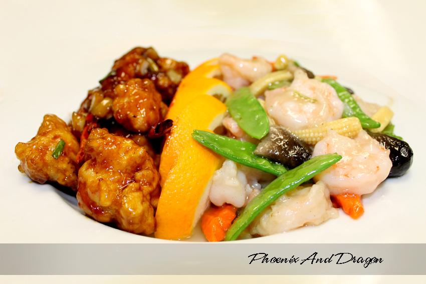 Chinese Food Newark De