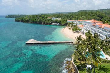 Couples Tower Isle Jamaica - Adults Only Escapes