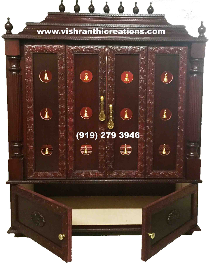pooja mandir for home designs. Click Here For Additional Information On This Pooja Mandir Home And To See  Pictures Of Om Wooden Designs Review Decor
