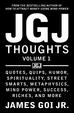 JGJ Thoughts, Volume 1