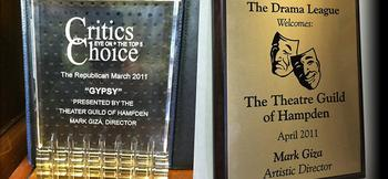 Theatre Guild of Hampden Wins MA Critics Circle Awards