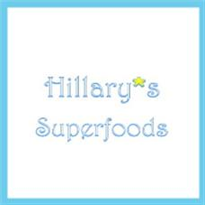 Hillarys Superfoods