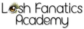 Home Page of Lash Fanatics Academy, Waterford, MI