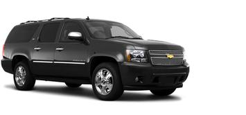 Chevrolet Suburban vehicle image