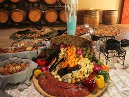 Evan\'s Kitchen And Catering - Wedding Catering, Wedding Catering ...
