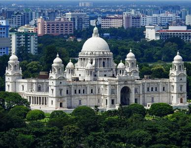Kolkata Sightseeing Tour Victoria Memorial