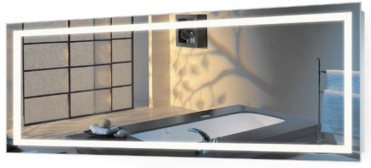 fe3f1d5e76e3 Large 84 Inch X 30 Inch LED Bathroom Mirror